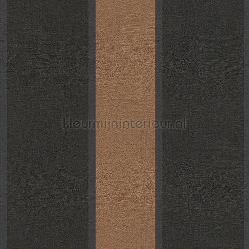 Royal fleece streep behang 96186-7 aanbieding behang AS Creation