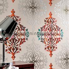 behang barok modern