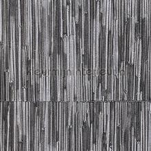 La casa de paja metal carta da parati Elitis Formentera VP-716-03