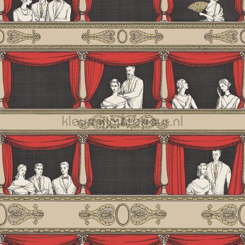 teatro tapet 114-18037 fantasy Cole and Son
