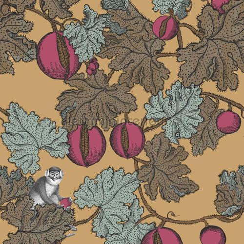 Frutto Proibito papier peint 114-25049 fantasme Cole and Son