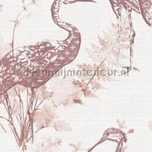Kraanvogels papel de parede AS Creation Four Seasons 360924