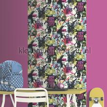 Living in NY tapeten Dutch Wallcoverings Freestyle l061-03