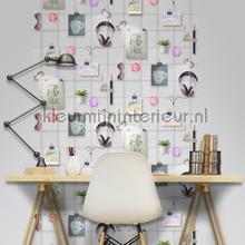 Young home papel pintado Dutch Wallcoverings Wallpaper creations
