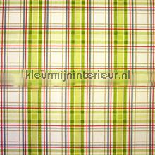 COUNTRY CHECK Harvest gordijnen Prestigious Textiles ruiten