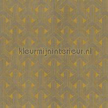 Deco behang Khroma Modern Abstract