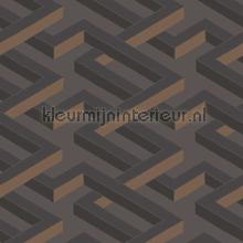 Luxor tapet Cole and Son Geometric II 105-1001