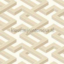Luxor tapet Cole and Son Geometric II 105-1003