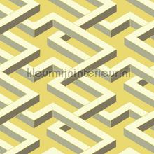 Luxor tapet Cole and Son Geometric II 105-1005