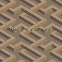 Luxor tapet Cole and Son Geometric II 105-1006
