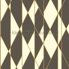 Oblique tapet Cole and Son Geometric II 105-11049