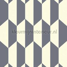 Tile tapet Cole and Son Geometric II 105-12054