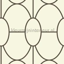 Riviera tapet Cole and Son Geometric II 105-6026