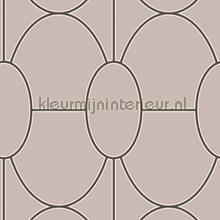 Riviera tapet Cole and Son Geometric II 105-6027