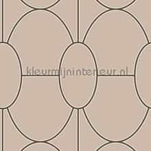 Riviera tapet Cole and Son Geometric II 105-6028