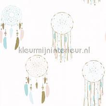 Catch your dreams tapeten Caselio Wallpaper creations