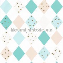 Shine bright like a diamond tapeten Caselio Wallpaper creations
