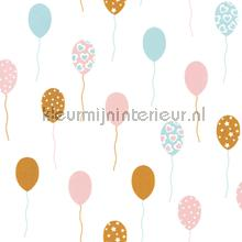 Party time tapeten Caselio Wallpaper creations