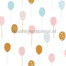 party time papier peint Caselio Girl Power gpr100862818