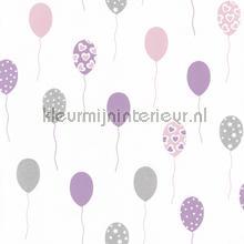 party time papier peint Caselio Girl Power gpr100865838