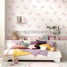 Princess unicorns papel pintado Caselio papel pintado Top 15