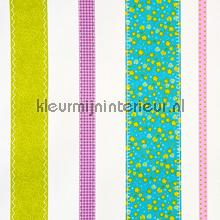 Rayure Patchwork tapet Caselio Girls Only GLN6205-60-74