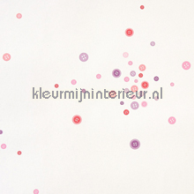 Confettis tapet Caselio Girls Only GLN6194-50-80