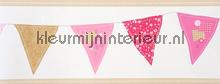 48445 tapet Caselio Girls Only GLN6196-40-22