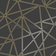 omega Black wallcovering Dutch First Class Glasshouse 90274