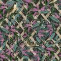 brassica Charcoal Pink romantisch modern stijlen