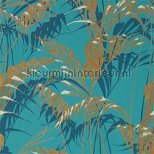 palm house tapet Sanderson Glasshouse 216640