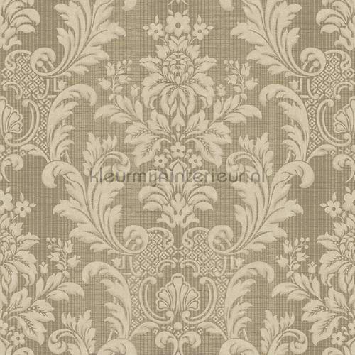 Luxe klassieke damast behang jc1001-3 barok Dutch First Class