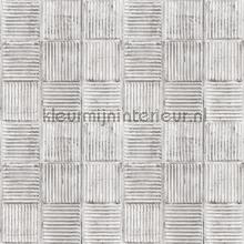 Relief tiles wallcovering Noordwand Vintage- Old wallpaper