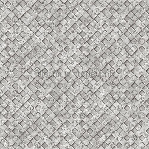 3d metal plates papel pintado g45339 niños Noordwand