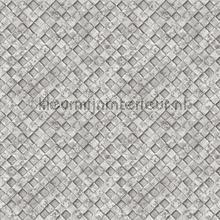 3d metal plates papel pintado Noordwand Wallpaper creations