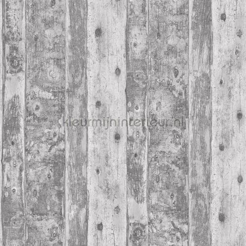 Woodworks tapet g45347 Grunge Noordwand