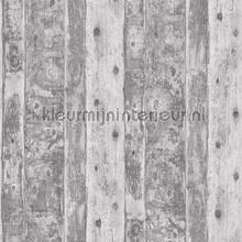Woodworks wallcovering Noordwand Wallpaper creations