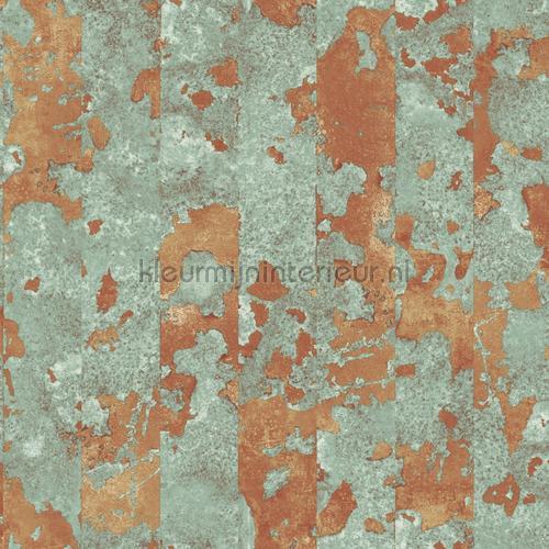 Rurty metal papel pintado g45361 niños Noordwand