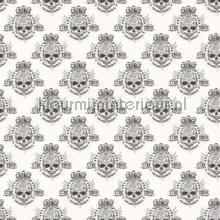 Skull grunge wallcovering Noordwand Wallpaper creations