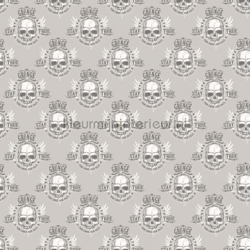 Skull grunge papel pintado g45366 niños Noordwand