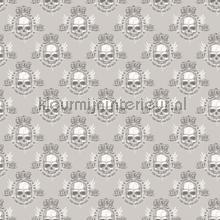 Skull grunge papel pintado Noordwand Wallpaper creations
