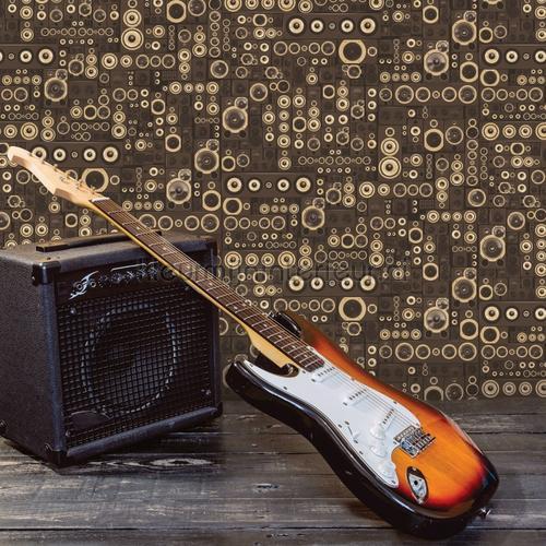 Speakers tapet g45369 Grunge Noordwand