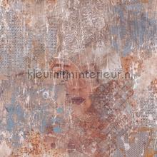 100377 behang Noordwand Industrieel