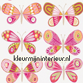 Madame Butterfly kids room