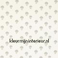April Showers grey gordijnstof met appli tapet Scion Guess Who 131660