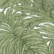 Bladmotief papier peint Behang Expresse Hacienda 5410-07