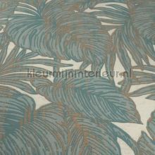Bladmotief behang Behang Expresse Hacienda 5410-19