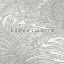 Bladmotief behang Behang Expresse Hacienda 5410-31