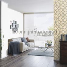 Azteeks ruitpatroon papier peint Behang Expresse Hacienda 5411-03