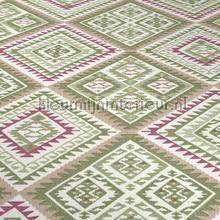 Azteeks patroon papier peint Behang Expresse Hacienda 5411-05